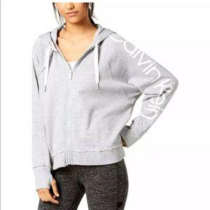 CK Performance Sweatshirt Fitness Hoodie PF8J4705
